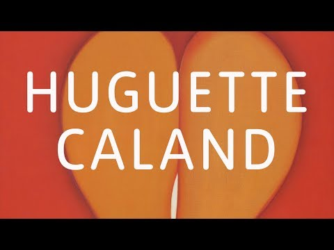 Huguette Caland | Trailer | Tate