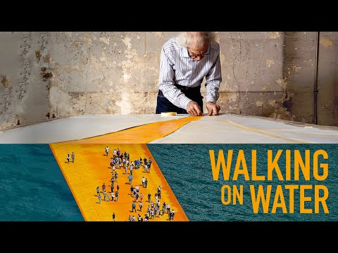 Walking on Water - Official Trailer