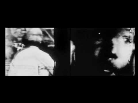 Aldo Tambellini's BLACK TV (1968)
