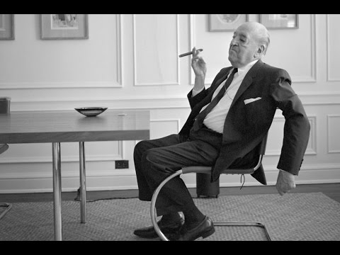 Ludwig Mies van der Rohe - Architecture as language