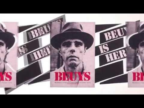Who is Joseph Beuys?
