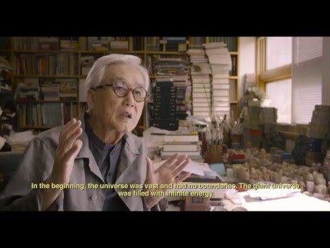 Artist Suh Se Ok Discusses the Dot and the Line