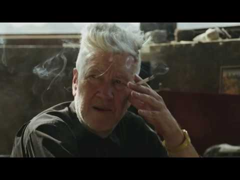 David Lynch's inspiration for movies and stories