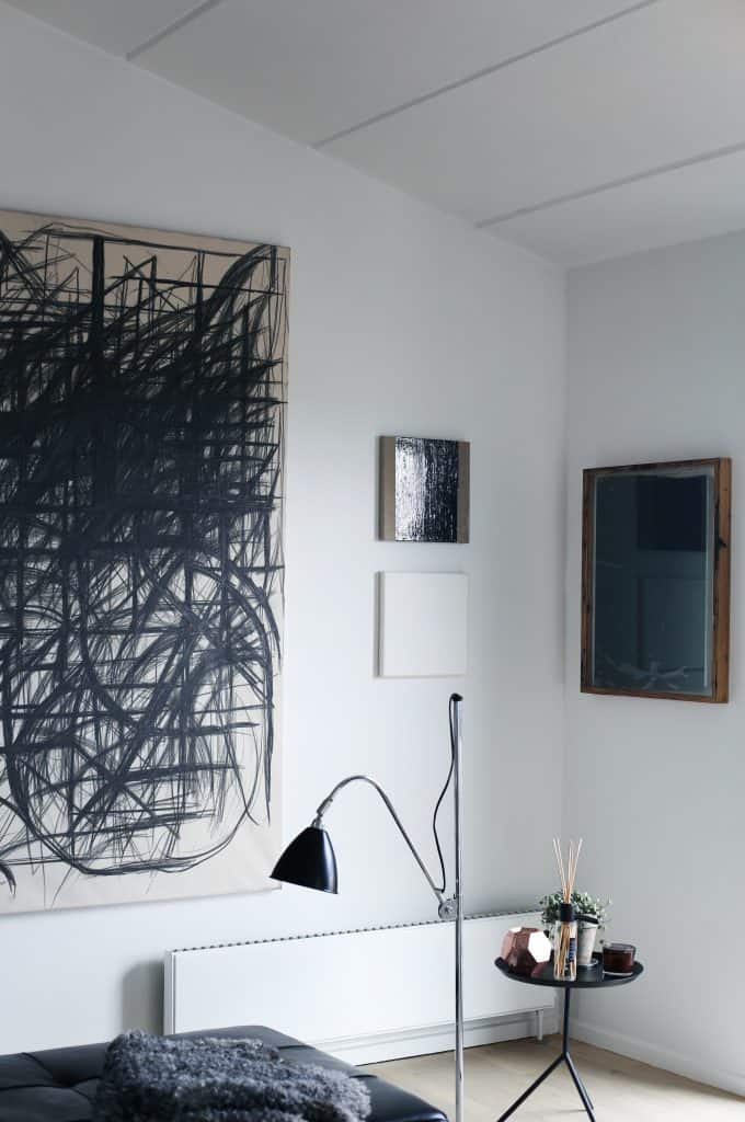 Works by Peppi Bottrop and Graham Collin