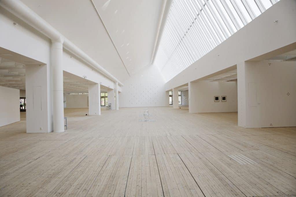 Malmö Konsthall, Malmö