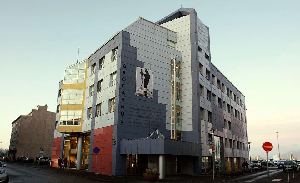 Reykjavík Museum of Photography, Reykjavík