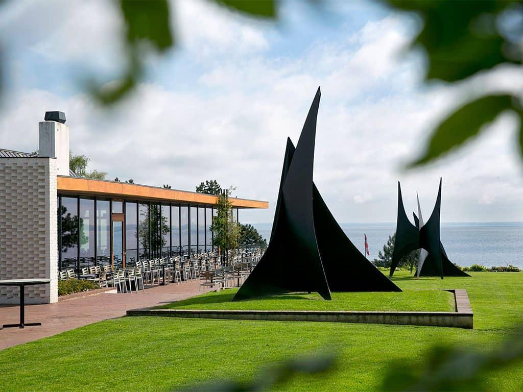 Louisiana Museum of Modern Art, Humlebæk