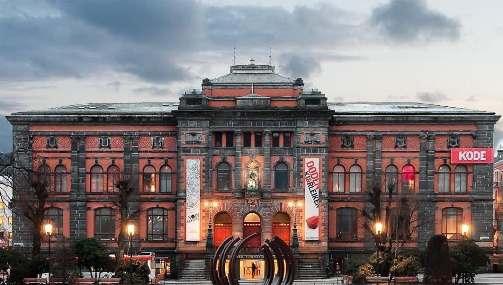 KODE Art Museum of Bergen