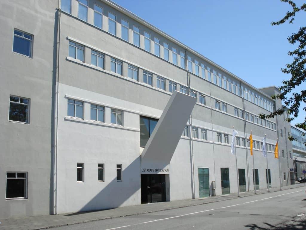 Reykjavík Art Museum, Reykjavík