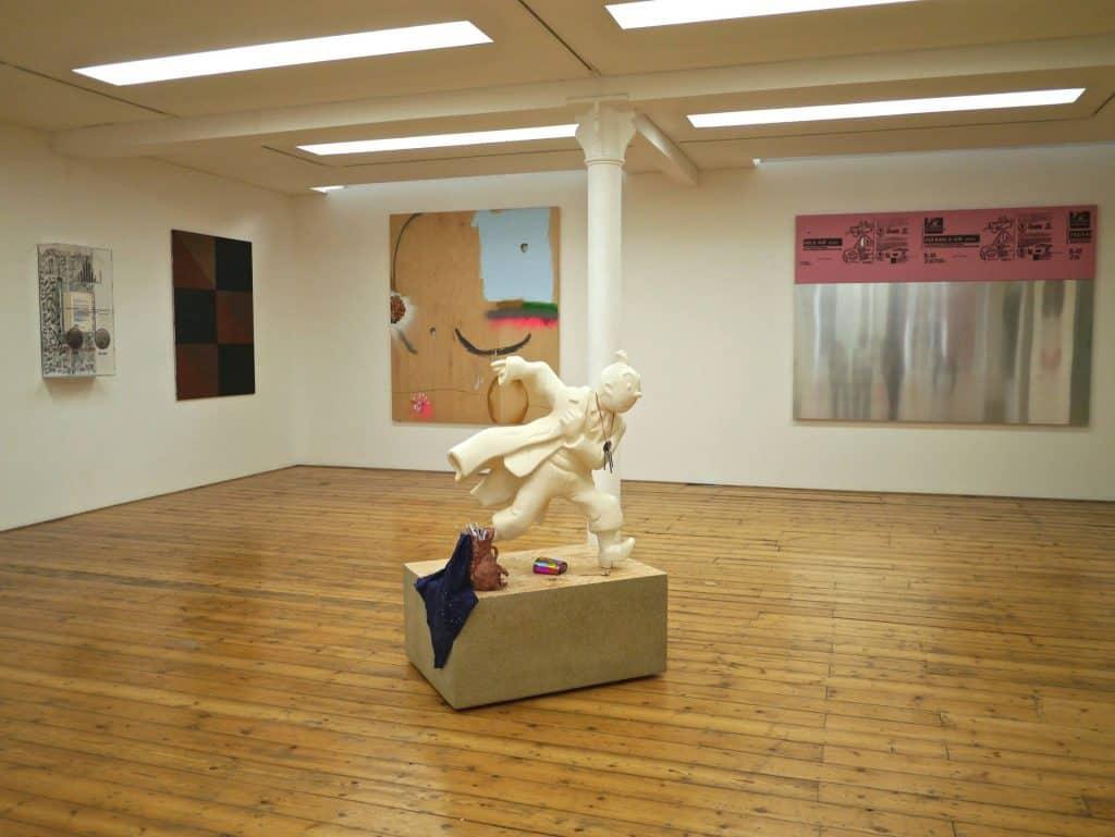 Ernesto Esposito Collection