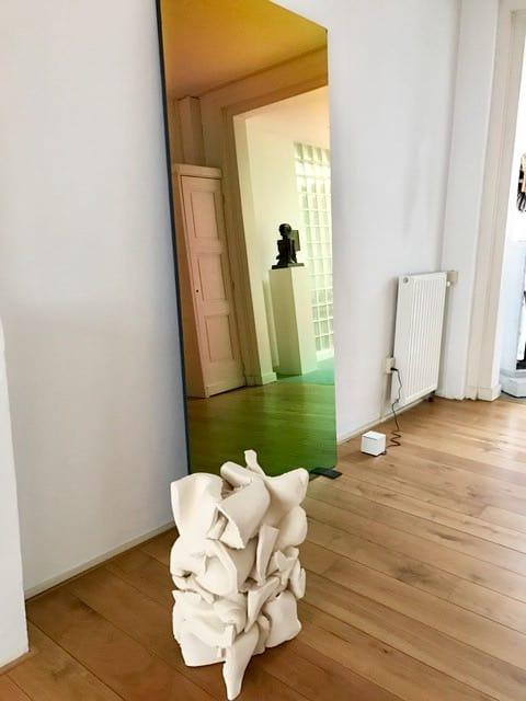 Guido Geelen & Raphael Hefti art