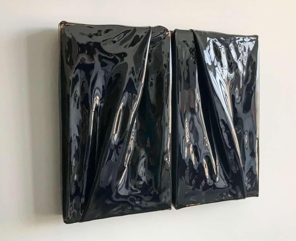Daniel Turner - Untitled, 5250. Roberto Toscano collection.