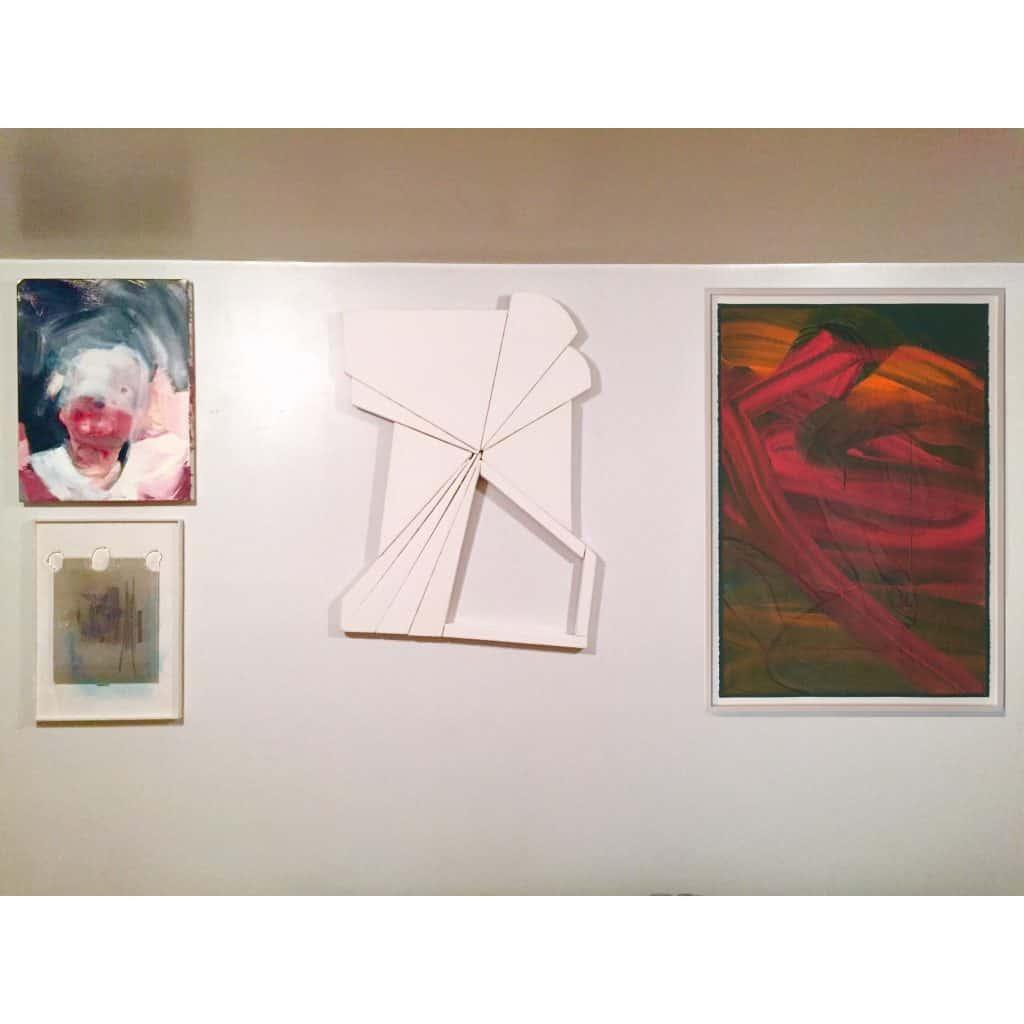 Rob Westerholm collection