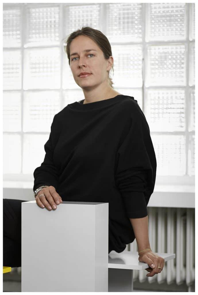 Anne Schwarz - SCHWARZ CONTEMPORARY