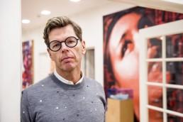 Martin Nielsen. Photo: René Schütze