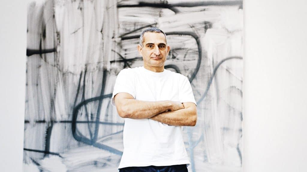Christopher Wool Modern artists