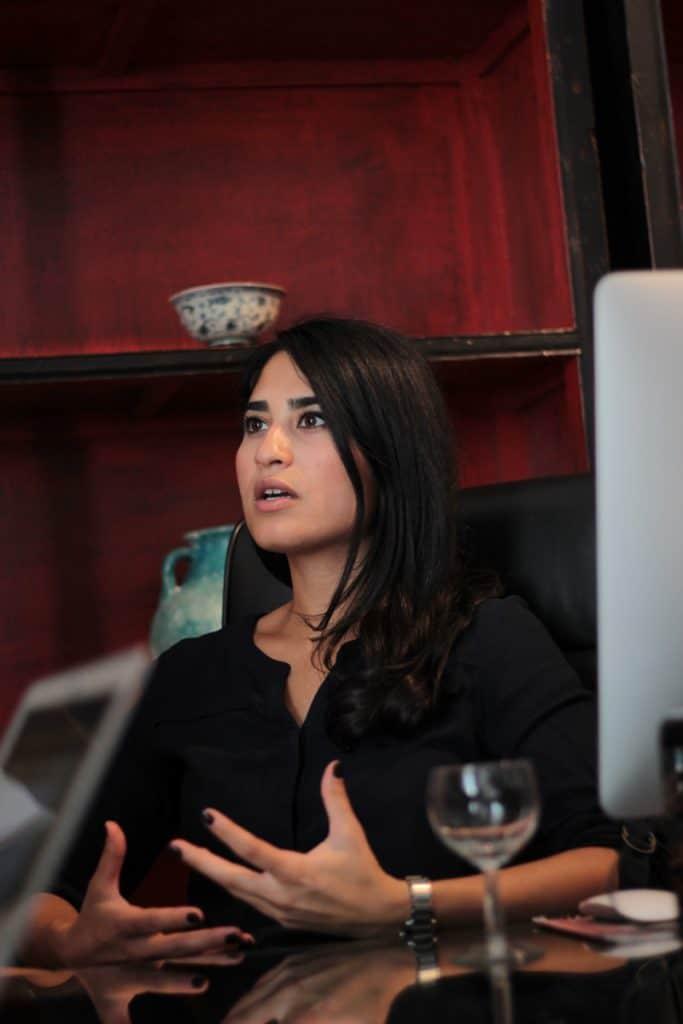 Anahita Sadighi
