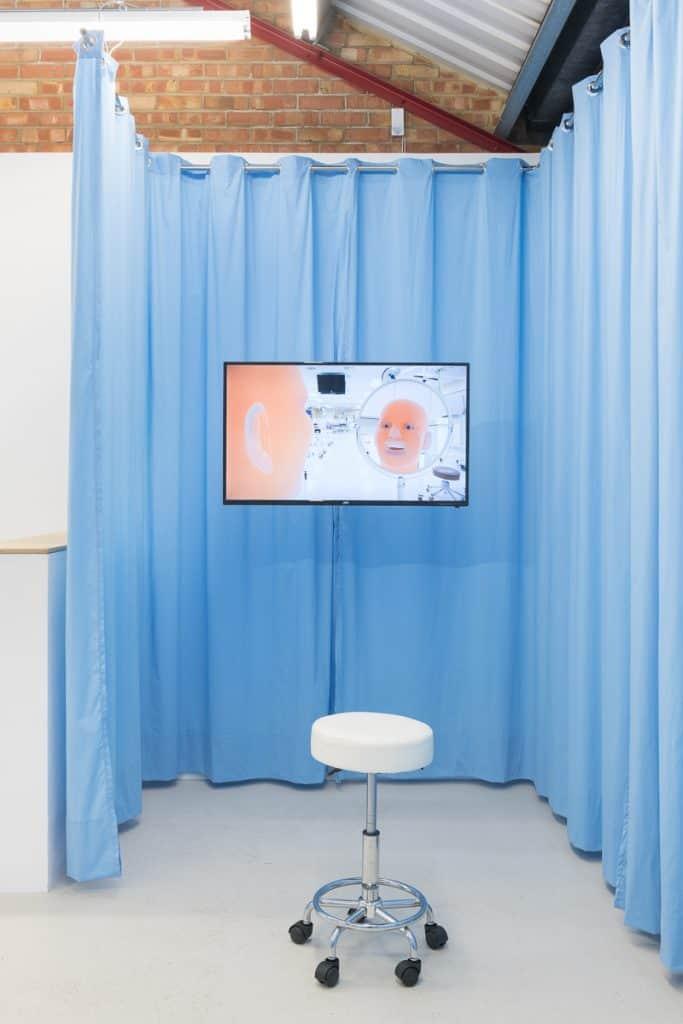 marie munk exhibition