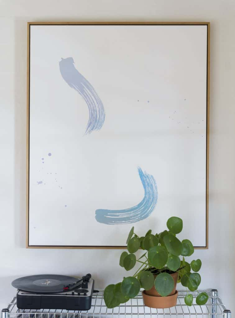 Peter Mohall art