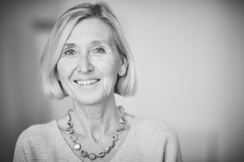 Anne Vierstraete, Managing Director Art Brussels