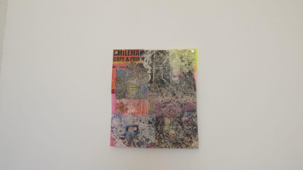 Dawid Radziszewski gallery artwork