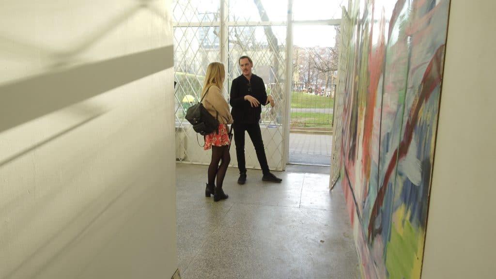 Dawid Radziszewski gallery