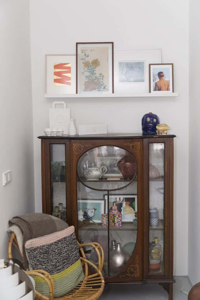 Mette Samkalden art collection