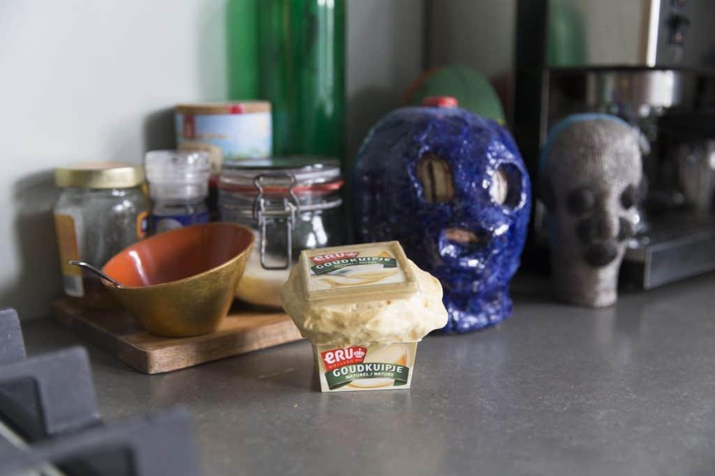 Anan Striker, Goudkuipje and Guido van Amelsfoort, ceramics