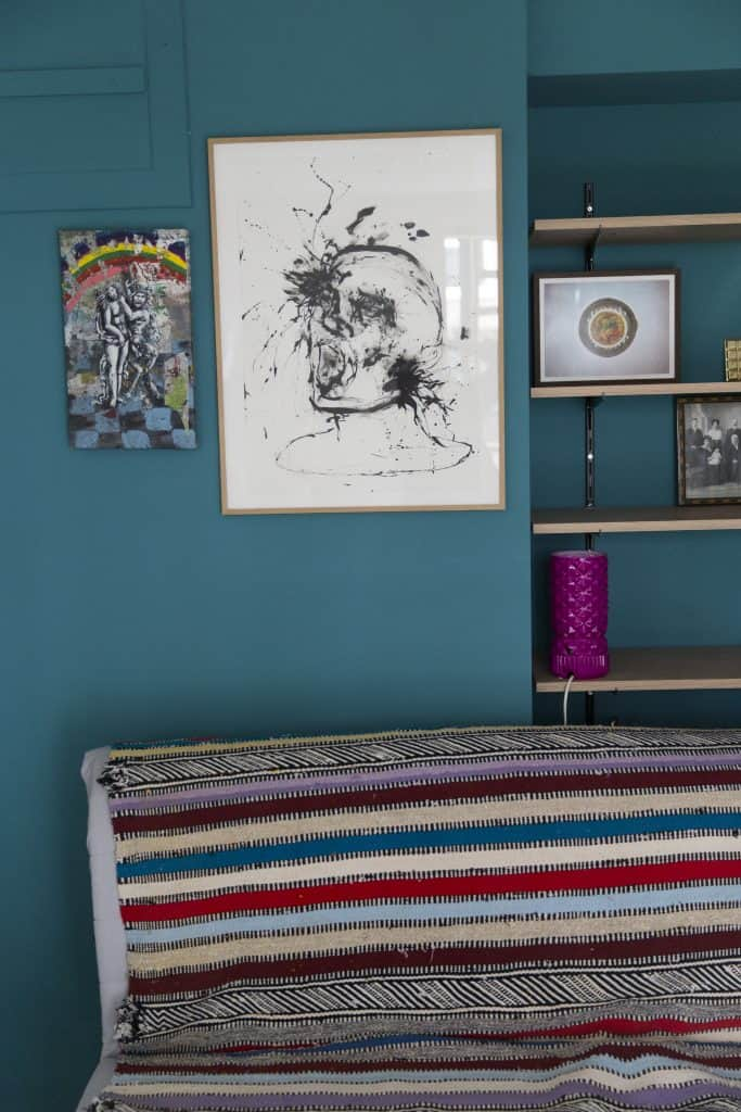 artworks collection
