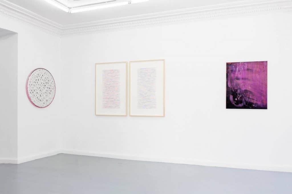 Galleri Benoni - exhibition view