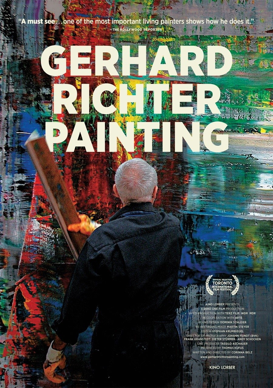 10 Art Movies Every Collector Should See - Artland Magazine