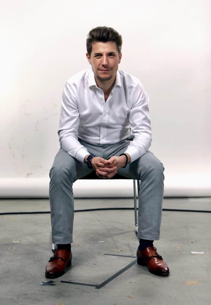 Collector Oliver Elst