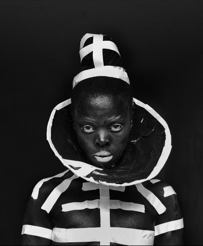 Zanele Muholi, Gotenburg, Sweden, 2016