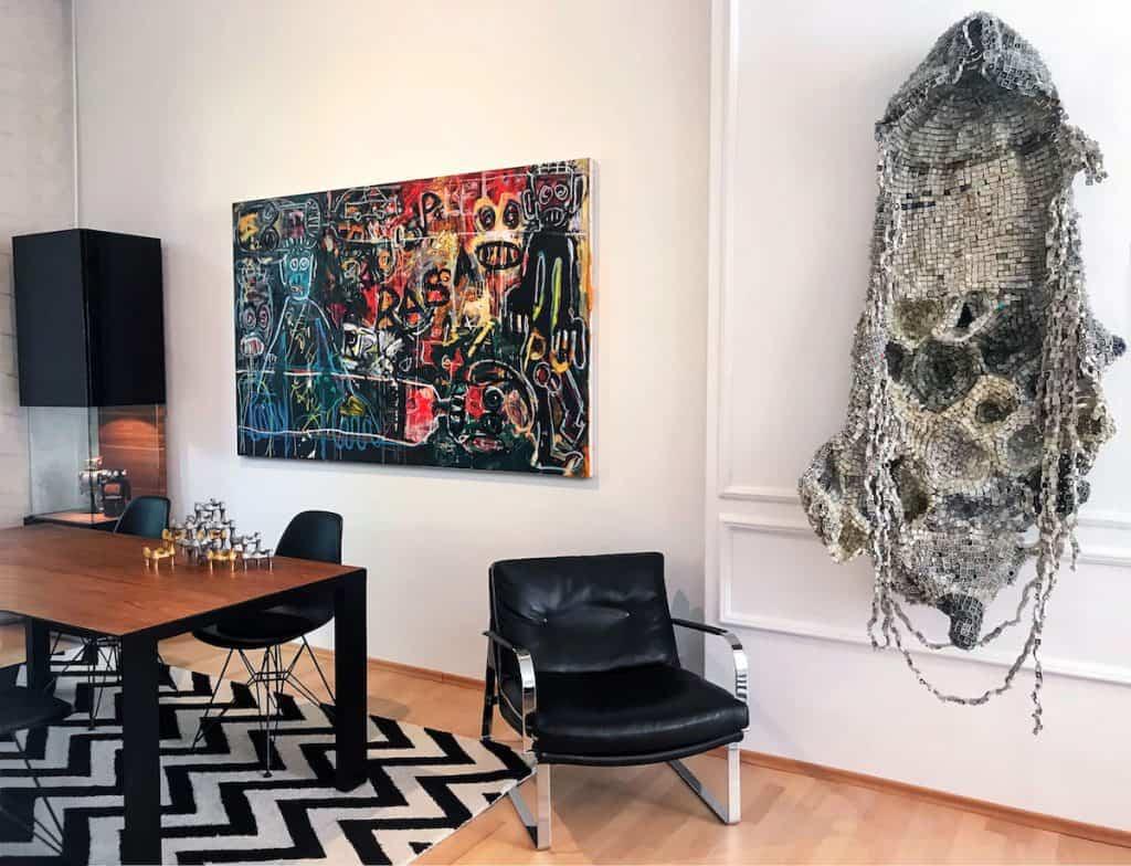 Oliver Elst Collection