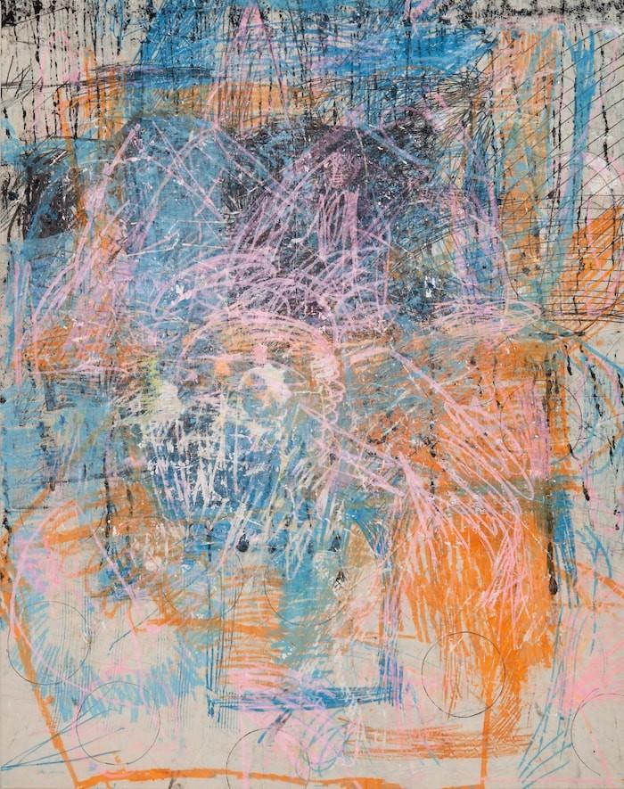 Habib Farajabadi art