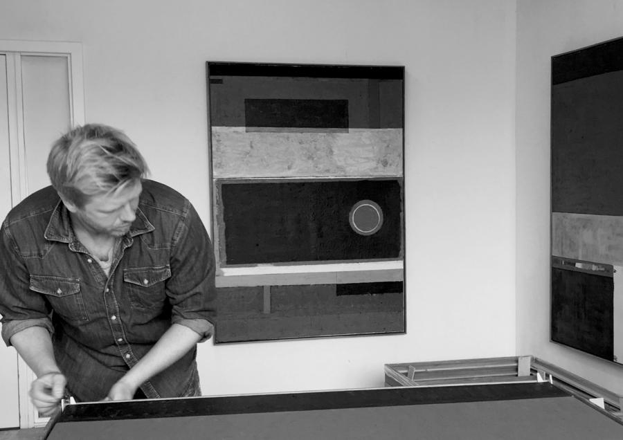 Artist Søren Sejr