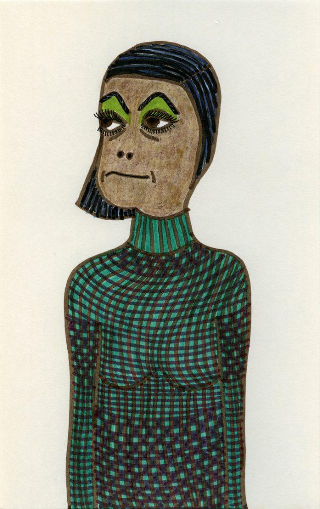 Laylah Ali art