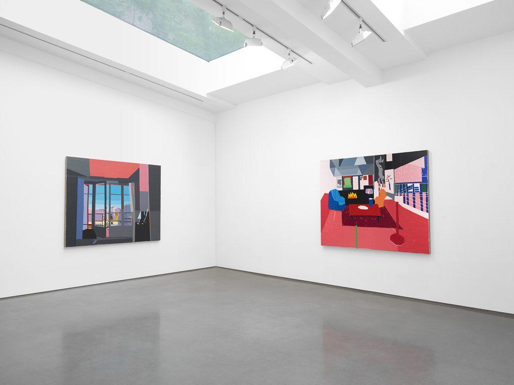 Guy Yanai exhibition