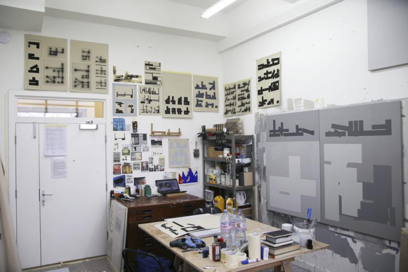 Lucas Dupuy studio