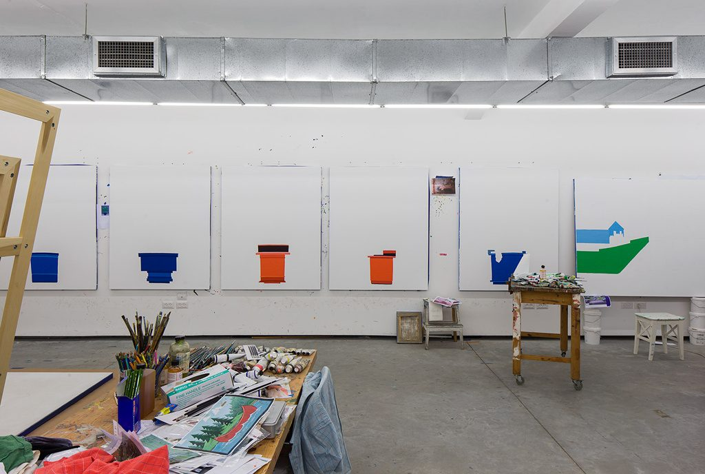 Guy Yanai Studio