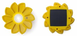 Olafur Eliasson - Little Sun - sustainable portable lamp