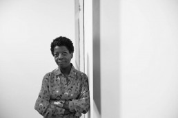 Thelma Golden - The Studio Museum's director and chief curator