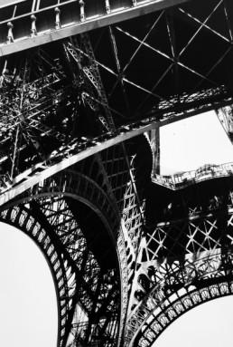 Karl Lagerfeld - Eiffel-Turn
