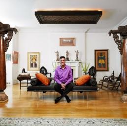 Collector Nirmalya Kumar