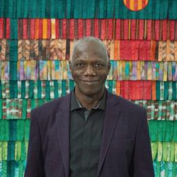 Blain Southern NY, Abdoulaye Konaté