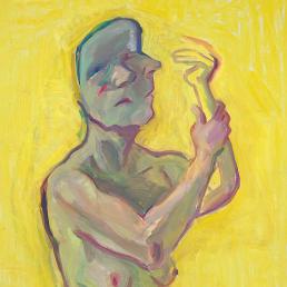 Maria Lassnig Art