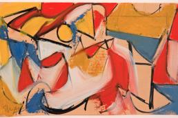 Harold Shapinsky Art