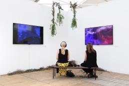 Irene Campolmi, Enter Art Fair