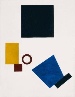 Kazimir Malevich Suprematism