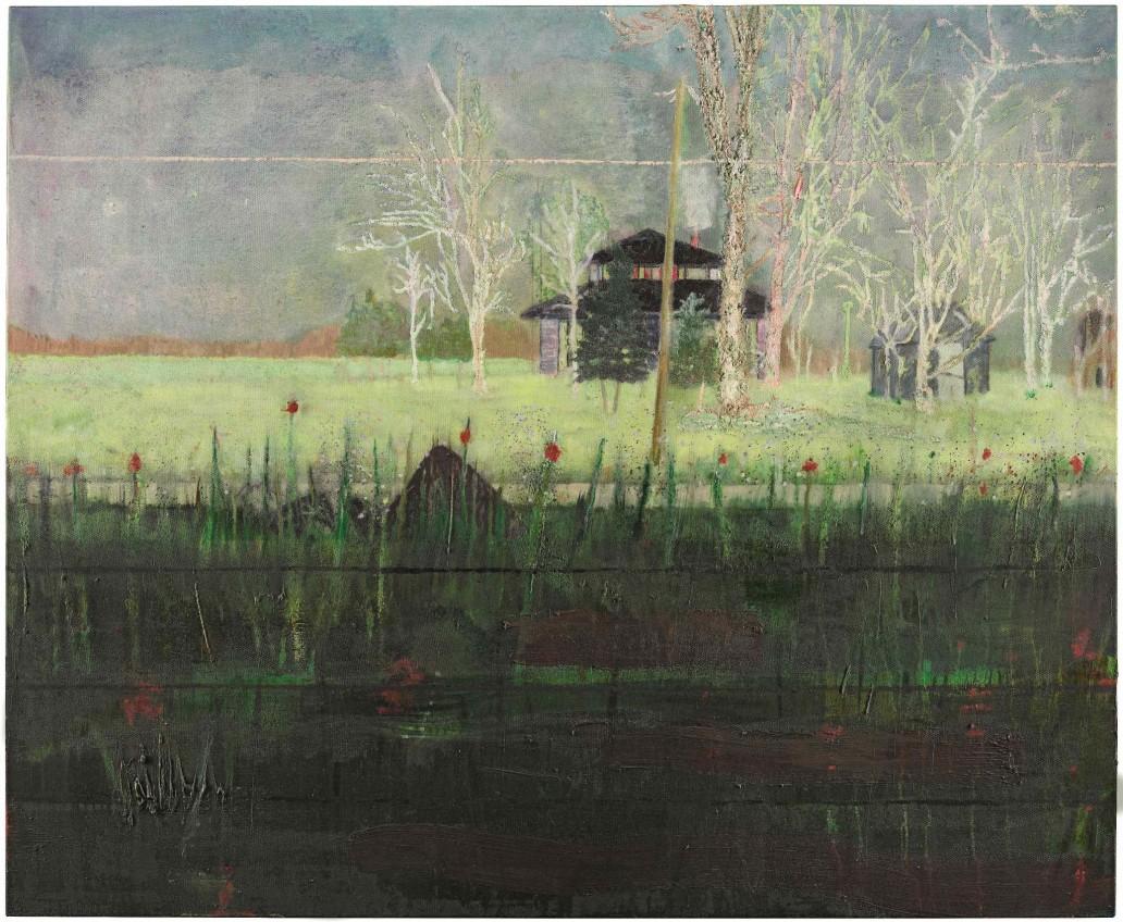 Best Contemporary Landscape Painters Artland Magazine